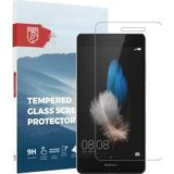 Rosso Huawei P8 Lite 9H Tempered Glass Screen Protector