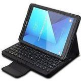 Samsung Galaxy Tab S3 Hoes met Toetsenbord Zwart