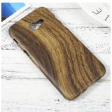 Samsung Galaxy A5 2017 houten textuur backcover hoesje