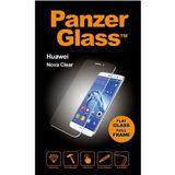 PanzerGlass Tempered Glass Screen Protector Huawei Nova
