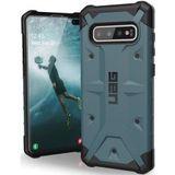 Urban Armor Gear Pathfinder Hoesje Samsung Galaxy S10 Plus Slate