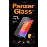 PanzerGlass Samsung Galaxy A80 Case Friendly Screenprotector Zwart