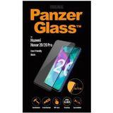 PanzerGlass Huawei Honor 20 (Pro) Case Friendly Screenprotector Zwart