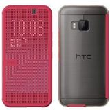 HTC One M9 Dot View Case II HC M232 Candy Floss