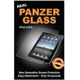 PanzerGlass Apple iPad 2 / 3 / 4 Edge To Edge Screenprotector