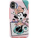 OtterBox Symmetry Case Disney iPhone XS Max Disney Minnie