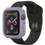 RhinoShield CrashGuard NX Apple Watch 40MM Hoesje Bumper Paars