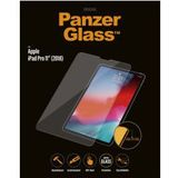 PanzerGlass iPad Pro 11 (2018) Friendly Screenprotector Transparant