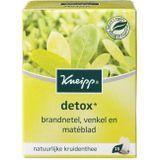 Kneipp Thee Detox - 15 zakjes