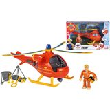 Brandweerman Sam Wallaby Helicopter