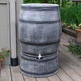 Folder: 240 liter regenton Wineman greywash