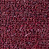 Gravel-Fuchsia - 091 - 200 X 250 cm. - Perletta