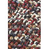 Marble-Colourful knots - 29500 - cm. - Brink & Campman