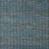 Bitts-Turquoise - 153 - 200 X 200 cm. - Perletta
