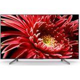 Sony 4K Ultra HD TV KD55XG8596