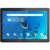 Lenovo tablet Tab M10 HD (Zwart)