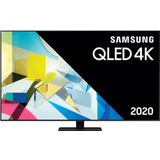Samsung 4K Ultra HD QLED TV 49Q80T (2020)