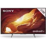 Sony 4K Ultra HD LED TV KD43XH8596 (2020)