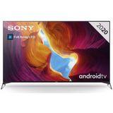 Sony 4K Ultra HD Full Array LED TV KD55XH9505 (2020)