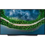 LG 4K Ultra HD TV OLED77CX6LA