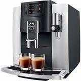 Jura espresso apparaat E8 (Platina)