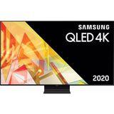 Samsung 4K Ultra HD QLED TV 55Q95T