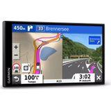 Garmin navigatiesysteem Camper 780
