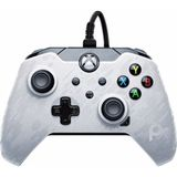 PDP bedrade controller Xbox One & Series X/S (Wit)