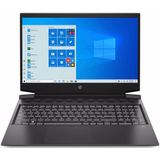 HP laptop Pavilion Gaming 16-a0155nd