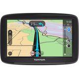 TomTom navigatiesysteem Start 52 EU45 + Case