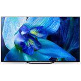 Sony 4K Ultra HD OLED TV KD65AG8BAEP