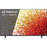 LG 4k Ultra HD TV 65NANO756PA (2021)