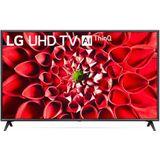 LG 4K Ultra HD TV 55UN71006LB