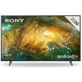 Sony 4K Ultra HD LED TV KE75XH8096 (2020)
