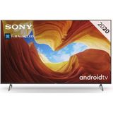 Sony 4K Ultra HD Full Array LED TV KD65XH9096 (2020)