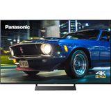 Panasonic 4K Ultra HD TV TX-58HXW804