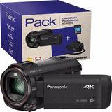Panasonic camcorder HC-VX870 32GB PACK