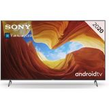 Sony 4K Ultra HD Full Array LED TV KD55XH9096 (2020)