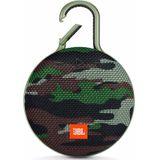 JBL portable speaker Clip 3 (Camouflage)