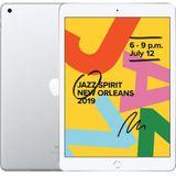 Apple iPad 2019 128GB Wifi (Zilver) US model + NL stekker
