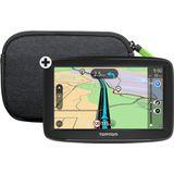 Tomtom navigatiesysteem START52 EU45 + Case