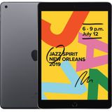Apple iPad 2019 32GB Wifi (Space Gray)