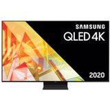 Samsung 4K Ultra HD QLED TV 65Q95T (2020)