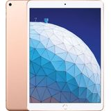 "Apple iPad Air 10.5"" Wi-Fi + Cellular 64GB (Goud)"