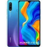 Huawei smartphone P30 Lite (Blauw)