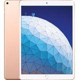 "Apple iPad Air 10.5"" Wi-Fi 64GB (Goud)"