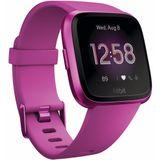 Fitbit smartwatch Versa Lite (Magenta)