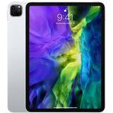 """Apple iPad Pro 11""""(2020) Wi-Fi + 4G 512GB (Zilver)"""