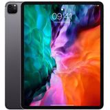 "Apple iPad Pro 12.9""(2020) Wi-Fi + 4G 256GB (Spacegrijs)"