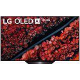 LG 4K Ultra HD TV OLED65B9SLA